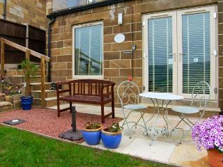 COWSLIP RETREAT, pet friendly, luxury holiday cottage, with open fire in Sleights, Ref 7316