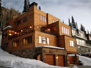 The Blackjack Ridge Home - Alta vacation rentals