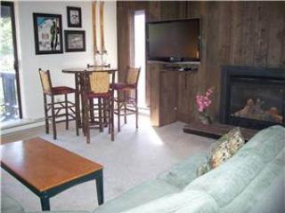 Hellgate Unit E - Alta vacation rentals