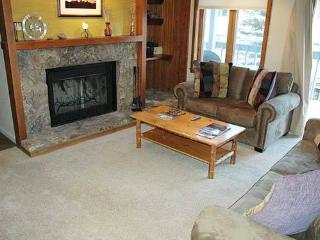 2 bed /2 ba- TEEWINOT #A2, Teton Village
