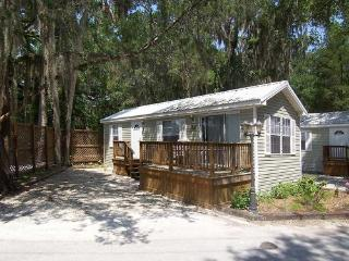 Riverfront Getaway In The Heart of Florida (#45), Inverness