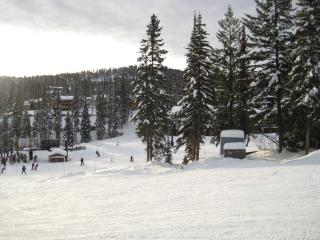3 BR condo in Whitefish MT base of Glacier Park