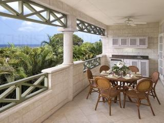 Summerland Villas, Barbados, Unit 103, 3 Bdrm - Prospect vacation rentals