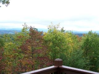 Sunset Ledge-Incredible Sunsets/HT and Fence-in for your pets!, Morganton