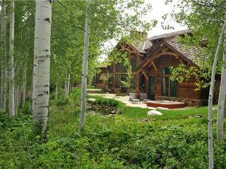 CHATEAU TWO CREEKS, Snowmass Village