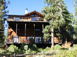 Tahoe's Best - Lake View, 8 BRs - DSL, HDTV, Spa, Tahoe City