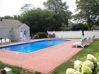 Southampton Village House- With Heated Pool.