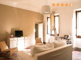 Incredibly Beautiful Vacation Rental in Florence, Italy