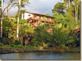 Hale Kukuna, One Bedroom Villa - Hana vacation rentals