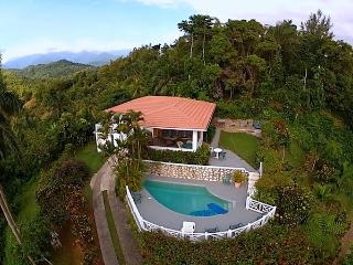 Tranquility Villa - Port Antonio & Blue Mountains