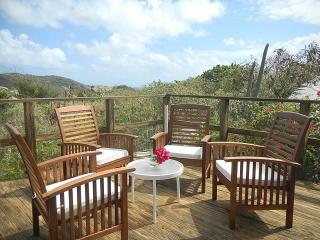 Fat Chance - private vacation cottage Virgin Gorda - The Baths vacation rentals