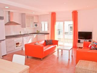 CHILL OUT apartment in Sitges