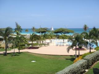 Superior Two-bedroom condo - E225-2, Palm - Eagle Beach