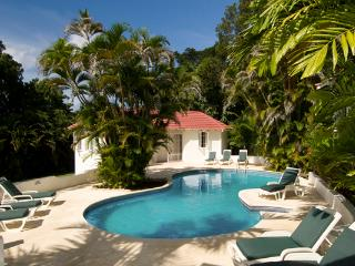 Al Hambra, Sandy Lane, Barbados - Sandy Lane vacation rentals