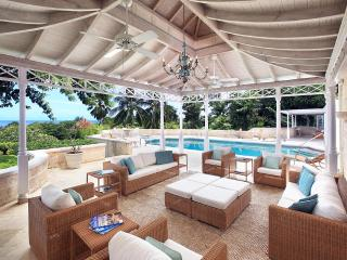 Aurora, Sandy Lane, St. James, Barbados - Sandy Lane vacation rentals