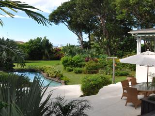 Ceiba, Sandy Lane, St. James, Barbados - Sandy Lane vacation rentals