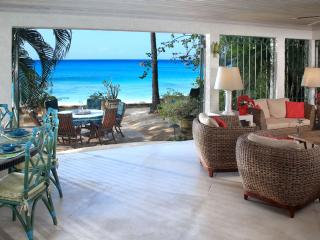 Seascape, Gibbes, St. Peter, Barbados - Beachfront - Sandy Lane vacation rentals