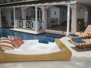 Sandalwood House, Sandy Lane Estate, St. James, Barbados - Sandy Lane vacation rentals