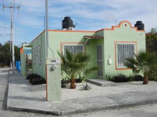 2 bedroom house in the heart of Riviera Maya - Akumal vacation rentals