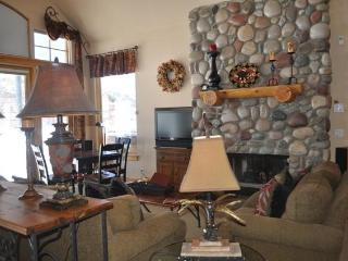 Masters 4 - 5 bedroom home, Copper Mountain