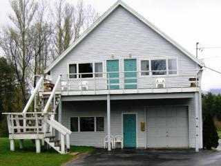 Lakeview one bedroom  housekeeping  apartment, Saranac Lake
