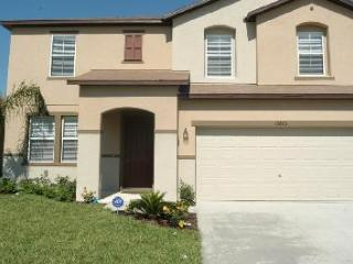 Wonderful 4 Bed Home, Sunrise Lakes by Disney, Clermont
