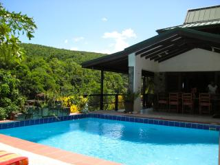 Brigand Hill--St Lucia's most popular villa, Anse La Raye