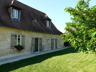 Holiday rental  with private pool, Dordogne., Razac-sur-l'Isle