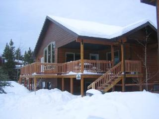 Cabin 420 - Buffalo Creek, West Yellowstone