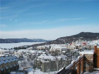 Great House with 1 BR, 1 BA in Mont Tremblant (Altitude 172-2)