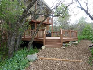 7 Bed Room Cabin in the Heart of Utahs Ski Country, Eden