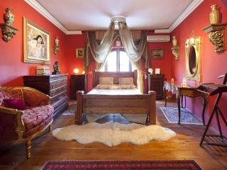 knights in Malta Bed and Breakfast  B&B, Naxxar