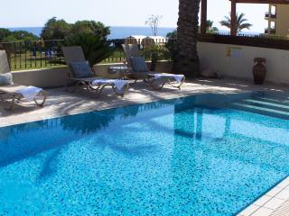 Oceanview Villa 033 - 4 bed with great sea views, Famagusta