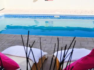 Oceanview Villa 073 - 2 bed - private pool & WiFi, Famagusta