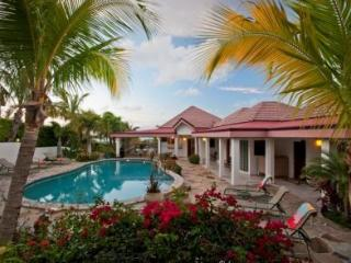 Coconut Grove Luxury Villa, has it all and more!, Virgin Gorda