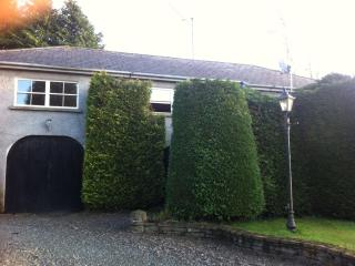 Lovely 3 bed  Coach House sleep  10, Naas