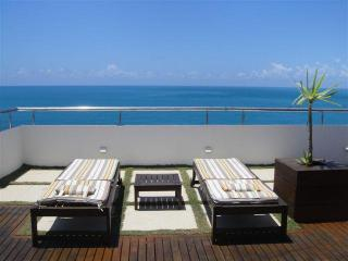 Amazing Panoramic Seaview, Penthouse, Salvador BA
