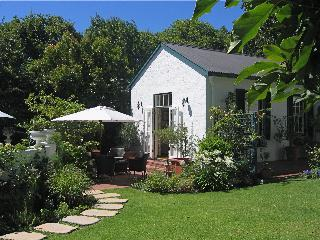 Pear Lane B&B - A Tranquil Cape Town Hideaway, Cape Town Central