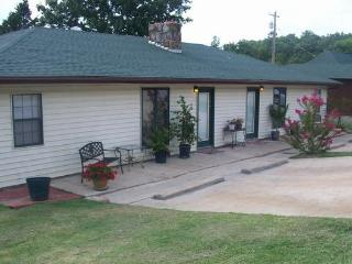 The St. Louisan Guest Home, Branson