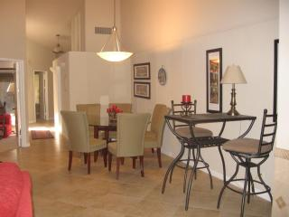 Golf Course Condo In Palm Desert, Ca