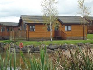 LAKESIDE LODGE, South Lakes Leisure Village, Carnforth, South Lakes/Lancs - Carnforth vacation rentals