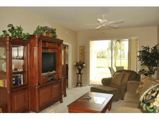 Luxury Naples Golf Condo - #1 ranked - $3300/month - Naples vacation rentals