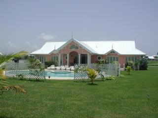 Luxurious Colonial Style  Golf Resort Villa, Tobago