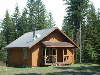 Cabin Retreat in the Teanaway Forest - Cle Elum