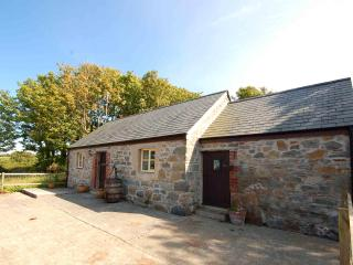 The Cowshed Charming Barn Conversion Nr. St Davids, Trefin