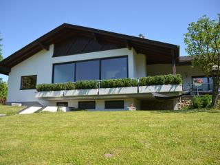 Contemporary House, Alpine Views, near Salzburg
