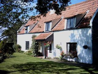 Wickham House 4 Star Bed And Breakfast, Louth