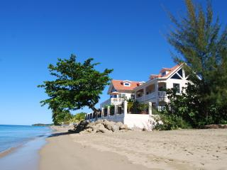 Caribbean Oceanfront Villa w/Pool Rincon PR 7bed/5 - Clifton Springs vacation rentals