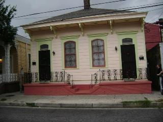New Orleans Rental in the famous Marginy Triangle., Nueva Orleans