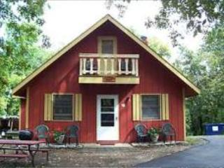 Foxfire - 3 Bed/2 Bath - Silver Dollar City 1 Mile, Branson
